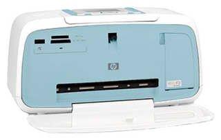 image Струйный принтер HP Photosmart A532
